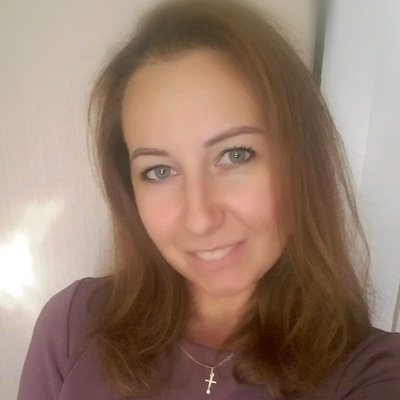 Виктория Доброскокина