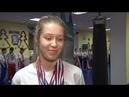 Лучших кикбоксеров Златоуста наградили по итогам спортивного года
