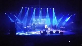 Гарик Кричевский в Херсоне 29.09.2018г.