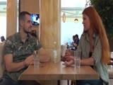 Русская девушка об экстремальных путешествиях по России