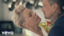P!nk - 90 Days (Official Video) ft. Wrabel