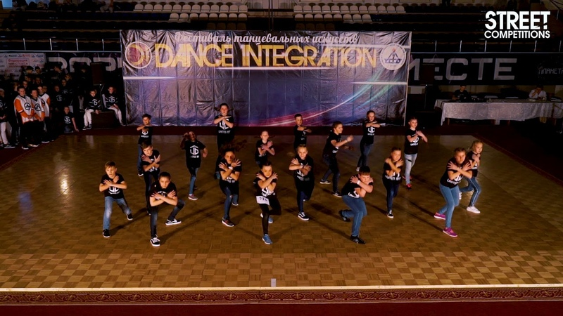 Dance Integration 2019 «Street Competitions» - 048 - United BIT, Ухта