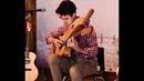 Comfortably Numb Hotel California Live Harp Guitar Jamie Dupuis