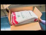 Сюжет из Галелео производство сейф пакетов