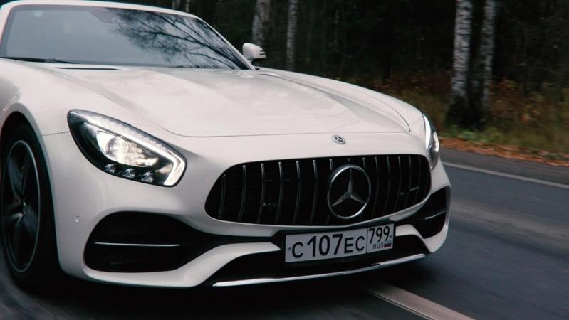 """Mercedes-Benz Russia on Instagram """"Невозможно просто сидеть в офисе, когда мы приглашаем в Тест-драйв Центр Mercedes-AMG. Вот и менеджеры нашего п..."""