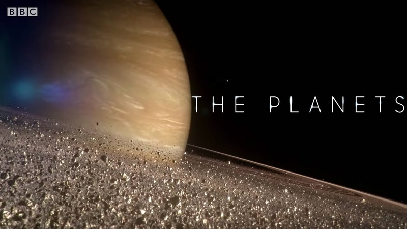 The Planets: First Look Trailer | BBC Earth