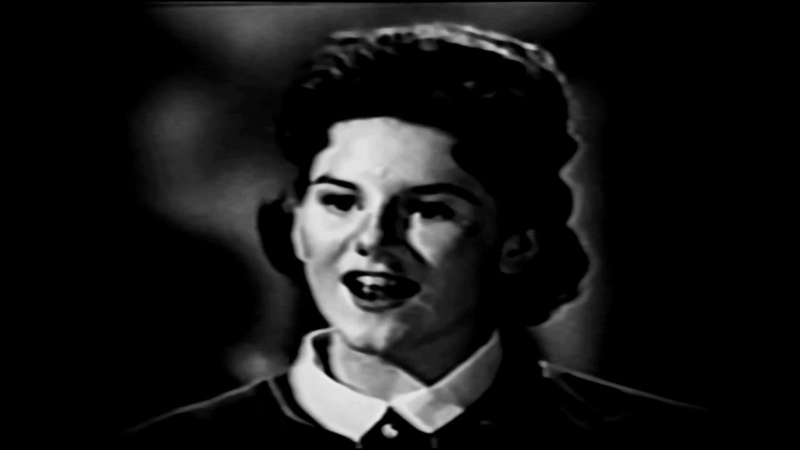 NEW * I Will Follow Him Little Peggy March {Stereo}