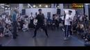 Nothing But Flavor 2018 | 2vs2 Hip Hop Final | Samoo Simo D vs Inès Valmira | Danceprojectfo