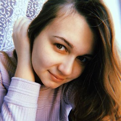 Валя Анисимова