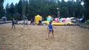 На турнире по пляжному волейболу на День города Сертолово продолжение