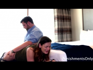 A-Company-Culture-of-Spanking