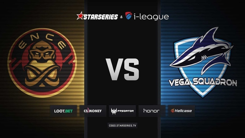 ENCE vs Vega Squadron, map 2 inferno, Grand Final, StarSeries i-League Season 6 Finals