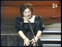 10 Gala Alexandrina, Verdi, Il Trovatore, aria Azucena