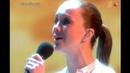 Ой, да не вечер - Пелагея и Дарья Мороз в передаче ''Две звезды'' (Subtitles)