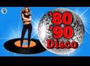 Eurodisco 80s 90s super hits - 80s 90s Classic Disco Music Medley - Golden Oldies Disco Dance