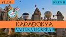 Kapadokyada Gezilmesi Gereken Her Yeri Gezdim Kapadokya Nevşehir