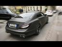 830HP VÄTH Mercedes CLS V63 RS TERROR SOUND!