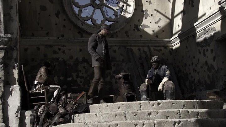 Панихида по Рэнсому Прайду (2010) - триллер, драма, Вестерн