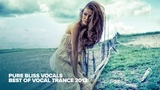 VOCAL TRANCE CLASSICS Pure Bliss Vocals Best of 2012 FULL ALBUM - OUT NOW
