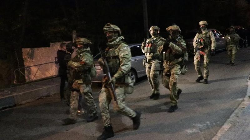 Перестрелка и взрыв гранаты в Киеве на Печерске: один человек убит, полицейский ранен