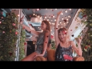 DeeZee aw 2018 campaign Сексуальная Приват Ню Private Модель Nude 18
