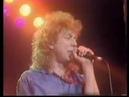 Robert Plant 1986 Honeydrippers live
