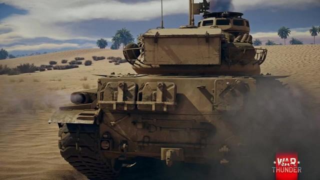 AMX 30 Super ENG