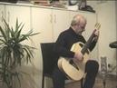 Domenico Ascione Un peu de bossa for guitar
