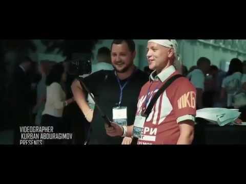 Клип в поддержку компании Кэшбери