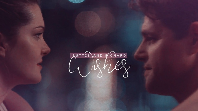 Sutton and Richard Wishes 1x07