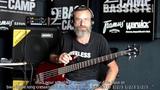 Bassiste Magazine # 71 - Justin Chancellor (Tool) -