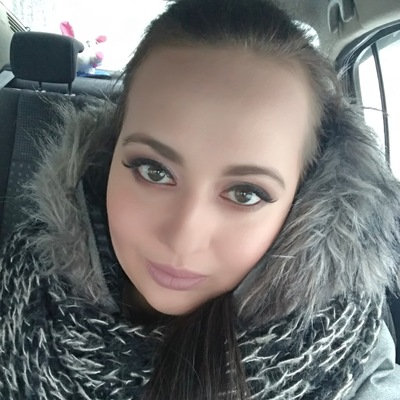 Натали Карпова