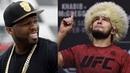 Рэпер 50 Cent принял приглашение Хабиба единственный кто может победить Нурмагомедова