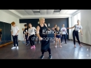 DJ Khaled feat Rihanna Bryson Tiller Wild Thoughts Choreography with Liza Ershova