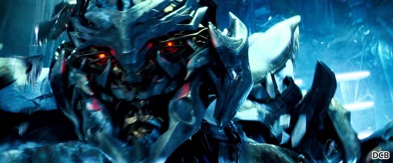 Transformers - I am Megatron!