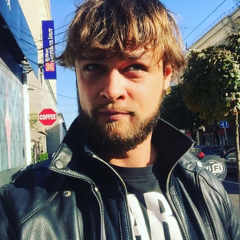 Олег Агладин | Москва