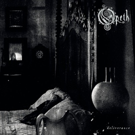 Opeth альбом Deliverance