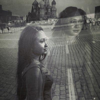 Алина Залялиева