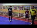 «Вымпел» - «Керамзит» - 2:1 Финал 4-й Кубок ФФС-2018 по мини-футболу среди мужских команд.