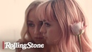 Maisie Williams & Sophie Turner: The Rolling Stone Cover