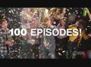 Shameless 100 episodes