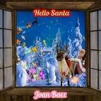 Joan Baez альбом Hello Santa