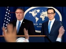 Pompeo Says US Obligated To Take Down Iran In Venezuela, UN/CIA Deal Another Judge Backs BDS