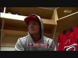 NHL RS 2018-19 Carolina Hurricanes vs San Jose Sharks [05.12.2018]