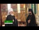 Глава Воронежской митрополии посетил Россошь