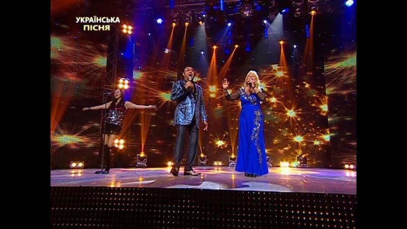 Українська пісня року 19.04.14
