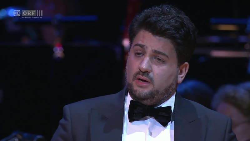 Yusif Eyvasov 'E lucevan le stelle…' (Yutaka Sado, 15.05.15)