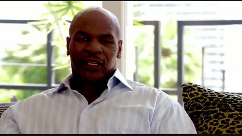 Тайсон - Tyson (2008) Документальный фильм vk.comoyama_mas