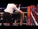 Ночь большого бокса закончилась так как и предполагалось Британец Энтони Джошуа без проб