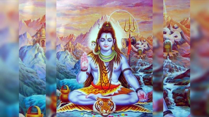 Bandi - Ohm Nama Shivaye